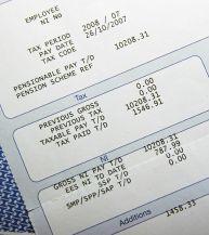 Employment Compensation